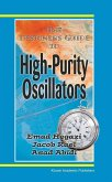 The Designer's Guide to High-Purity Oscillators (eBook, PDF)