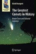 The Greatest Comets in History (eBook, PDF) - Seargent, David A. J.