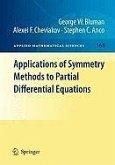 Advanced Symmetry Method Differential Equations (eBook, PDF)