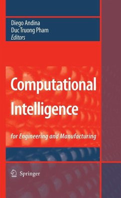 Computational Intelligence (eBook, PDF)