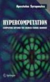 Hypercomputation (eBook, PDF)