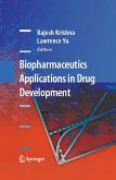 Biopharmaceutics Applications in Drug Development (eBook, PDF)