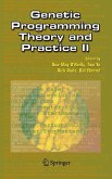 Genetic Programming Theory and Practice II (eBook, PDF)