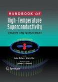 Handbook of High-Temperature Superconductivity (eBook, PDF)