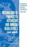 Mechanisms of Lymphocyte Activation and Immune Regulation X (eBook, PDF)