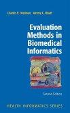 Evaluation Methods in Biomedical Informatics (eBook, PDF)