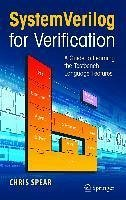 SystemVerilog for Verification (eBook, PDF) - Spear, Chris