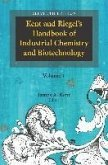 Kent and Riegel's Handbook of Industrial Chemistry and Biotechnology (eBook, PDF)