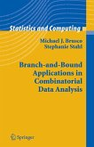 Branch-and-Bound Applications in Combinatorial Data Analysis (eBook, PDF)