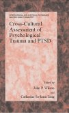 Cross-Cultural Assessment of Psychological Trauma and PTSD (eBook, PDF)