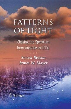 Patterns of Light (eBook, PDF) - Beeson, Steven; Mayer, James W.