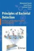 Principles of Bacterial Detection: Biosensors, Recognition Receptors and Microsystems (eBook, PDF)
