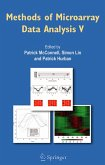 Methods of Microarray Data Analysis V (eBook, PDF)