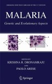 Malaria: Genetic and Evolutionary Aspects (eBook, PDF)