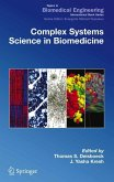 Complex Systems Science in Biomedicine (eBook, PDF)
