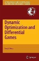 Dynamic Optimization and Differential Games (eBook, PDF) - Friesz, Terry L.