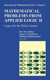 Mathematical Problems from Applied Logic II (eBook, PDF)
