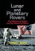 Lunar and Planetary Rovers (eBook, PDF)