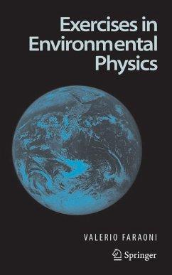 Exercises in Environmental Physics (eBook, PDF) - Faraoni, Valerio