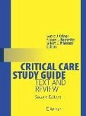 Critical Care Study Guide (eBook, PDF)