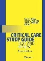 Critical Care Study Guide (eBook, PDF)