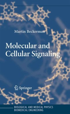 Molecular and Cellular Signaling (eBook, PDF) - Beckerman, Martin