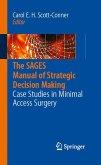 The SAGES Manual of Strategic Decision Making (eBook, PDF)