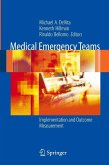 Medical Emergency Teams (eBook, PDF)