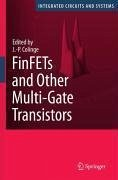 FinFETs and Other Multi-Gate Transistors (eBook, PDF)