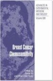 Breast Cancer Chemosensitivity (eBook, PDF)