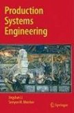 Production Systems Engineering (eBook, PDF)