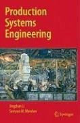 Production Systems Engineering (eBook, PDF) - Li, Jingshan; Meerkov, Semyon M.