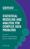 Statistical Modeling and Analysis for Complex Data Problems (eBook, PDF)