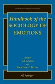 Handbook of the Sociology of Emotions (eBook, PDF)