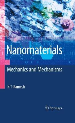 Nanomaterials (eBook, PDF) - Ramesh, K. T.
