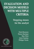 Evaluation and Decision Models with Multiple Criteria (eBook, PDF)