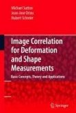 Image Correlation for Shape, Motion and Deformation Measurements (eBook, PDF)