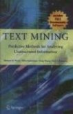 Text Mining (eBook, PDF)