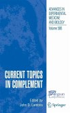 Current Topics in Complement (eBook, PDF)