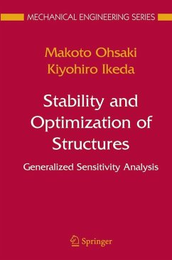 Stability and Optimization of Structures (eBook, PDF)