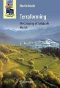 Terraforming (eBook, PDF) - Beech, Martin
