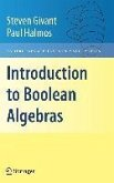 Introduction to Boolean Algebras (eBook, PDF)