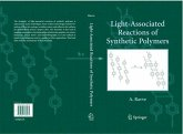 Light-Associated Reactions of Synthetic Polymers (eBook, PDF)