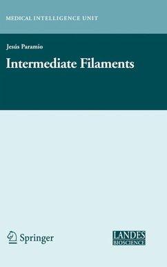 Intermediate Filaments (eBook, PDF)