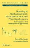 Modeling in Biopharmaceutics, Pharmacokinetics, and Pharmacodynamics (eBook, PDF)