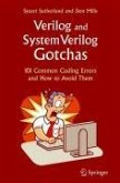 Verilog and SystemVerilog Gotchas (eBook, PDF)