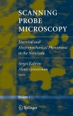 Scanning Probe Microscopy (eBook, PDF)