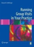 Running Group Visits in Your Practice (eBook, PDF)