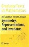 Symmetry, Representations, and Invariants (eBook, PDF)