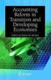 Accounting Reform in Transition and Developing Economies (eBook, PDF)
